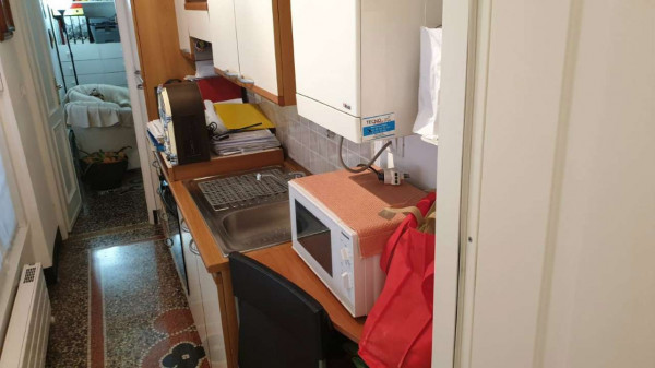Ufficio in affitto a Genova, Foce, 47 mq - Foto 18