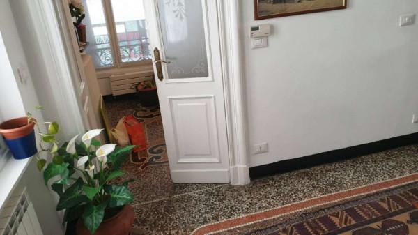 Ufficio in affitto a Genova, Foce, 47 mq - Foto 21