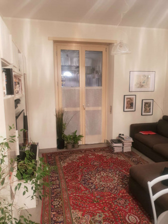 Appartamento in affitto a Torino, 100 mq