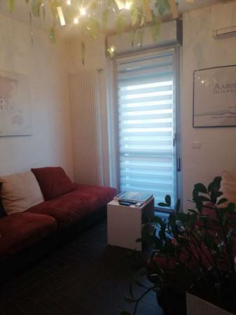 Appartamento in vendita a Milano, Santa Giulia, Con giardino, 230 mq - Foto 9