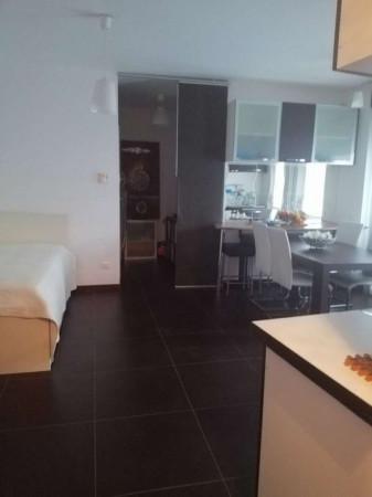 Appartamento in vendita a Milano, Santa Giulia, Con giardino, 230 mq - Foto 19