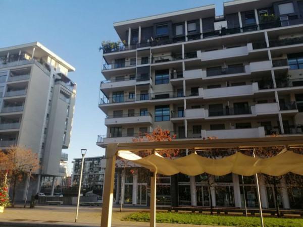 Appartamento in vendita a Milano, Santa Giulia, Con giardino, 230 mq - Foto 1
