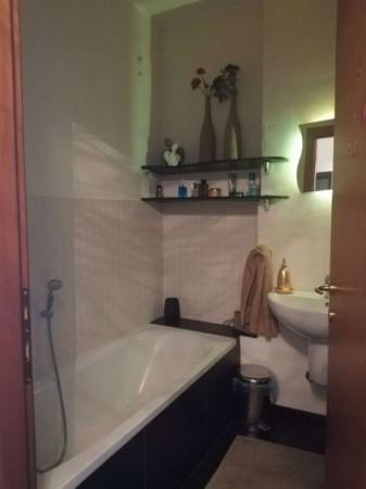 Appartamento in vendita a Milano, Santa Giulia, Con giardino, 230 mq - Foto 13