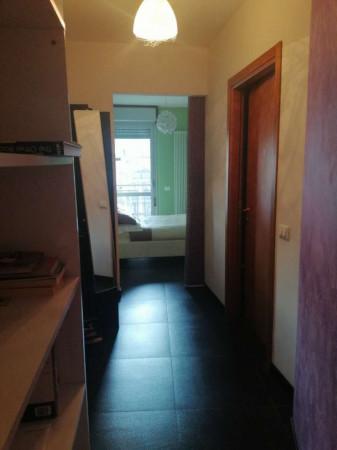 Appartamento in vendita a Milano, Santa Giulia, Con giardino, 230 mq - Foto 21