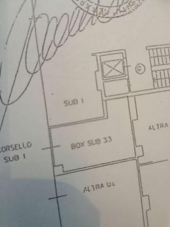Appartamento in vendita a Milano, Santa Giulia, Con giardino, 230 mq - Foto 3