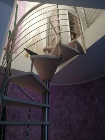 Appartamento in vendita a Milano, Santa Giulia, Con giardino, 230 mq - Foto 7