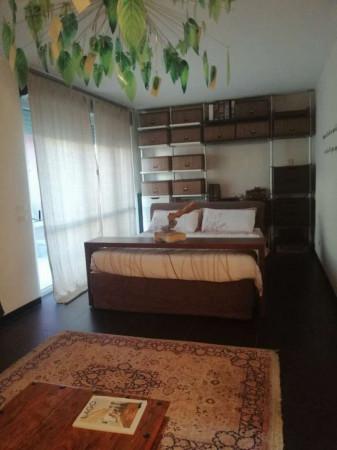 Appartamento in vendita a Milano, Santa Giulia, Con giardino, 230 mq - Foto 22