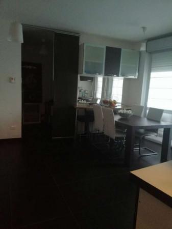 Appartamento in vendita a Milano, Santa Giulia, Con giardino, 230 mq - Foto 18