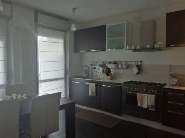 Appartamento in vendita a Milano, Santa Giulia, Con giardino, 230 mq - Foto 17