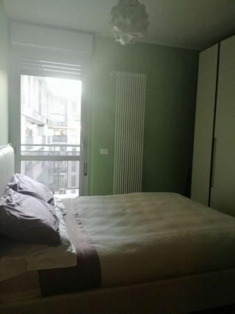 Appartamento in vendita a Milano, Santa Giulia, Con giardino, 230 mq - Foto 14