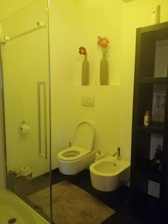 Appartamento in vendita a Milano, Santa Giulia, Con giardino, 230 mq - Foto 6