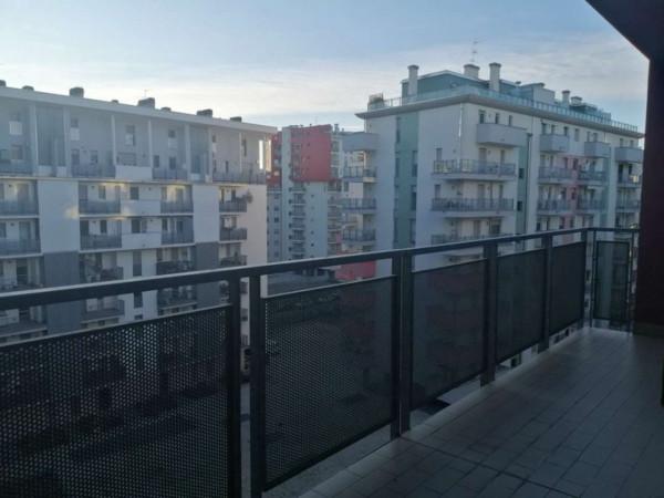 Appartamento in vendita a Milano, Santa Giulia, Con giardino, 230 mq - Foto 23