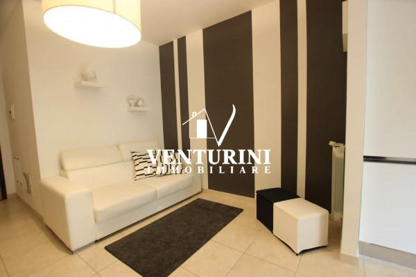 Appartamento in vendita a Roma, Valle Muricana, 60 mq - Foto 21