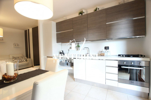 Appartamento in vendita a Roma, Valle Muricana, 60 mq - Foto 19