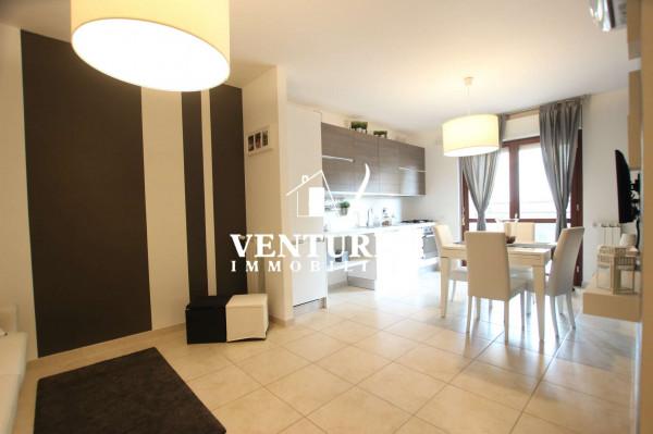 Appartamento in vendita a Roma, Valle Muricana, 60 mq - Foto 17