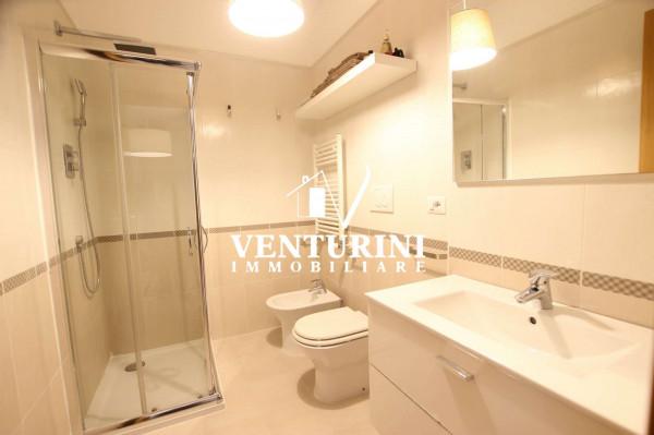 Appartamento in vendita a Roma, Valle Muricana, 60 mq - Foto 12