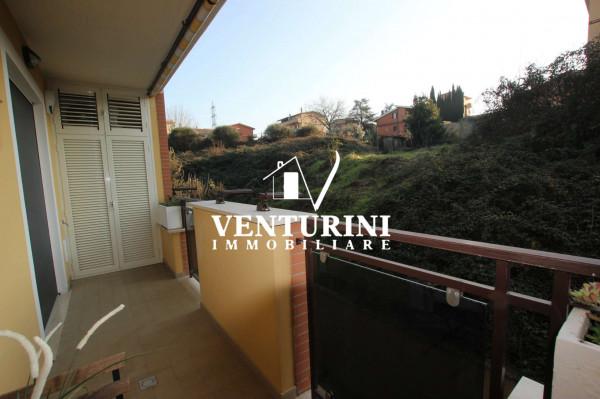 Appartamento in vendita a Roma, Valle Muricana, 60 mq - Foto 7