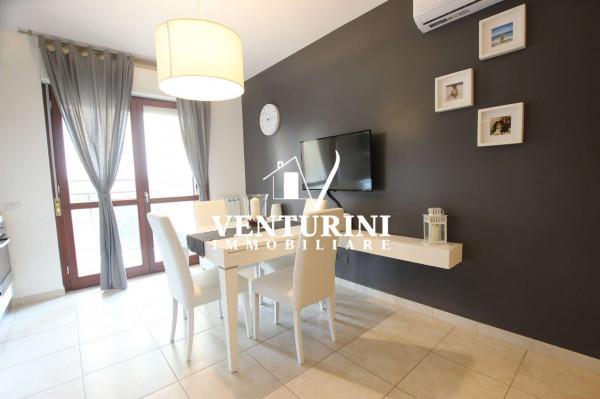 Appartamento in vendita a Roma, Valle Muricana, 60 mq - Foto 20