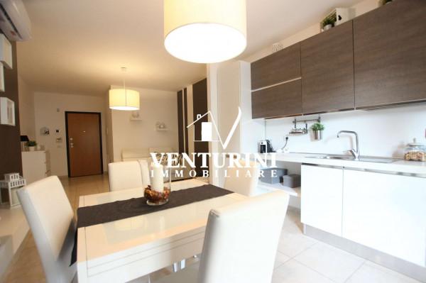 Appartamento in vendita a Roma, Valle Muricana, 60 mq - Foto 16