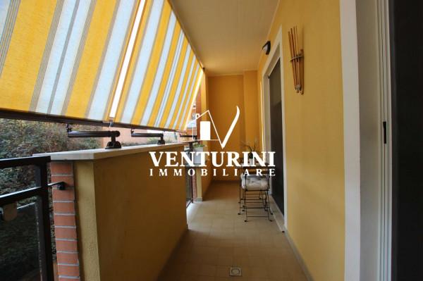 Appartamento in vendita a Roma, Valle Muricana, 60 mq - Foto 9
