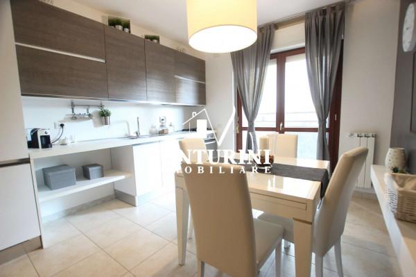 Appartamento in vendita a Roma, Valle Muricana, 60 mq - Foto 18