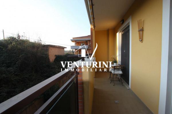 Appartamento in vendita a Roma, Valle Muricana, 60 mq - Foto 10