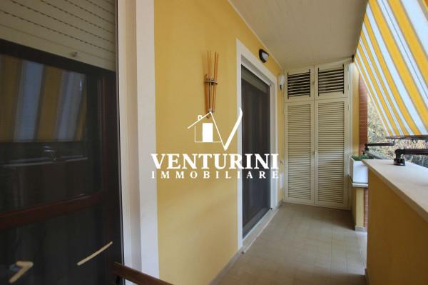 Appartamento in vendita a Roma, Valle Muricana, 60 mq - Foto 8