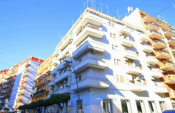 Appartamento in vendita a Taranto, Rione Italia, Montegranaro, 118 mq - Foto 1