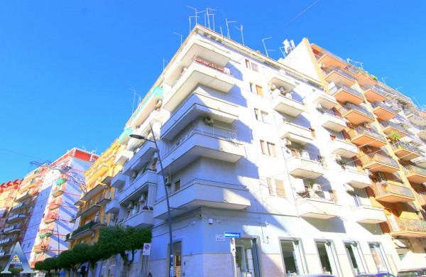 Appartamento in vendita a Taranto, Rione Italia, Montegranaro, 118 mq - Foto 3