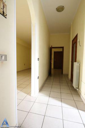 Appartamento in vendita a Taranto, Rione Italia, Montegranaro, 118 mq - Foto 12