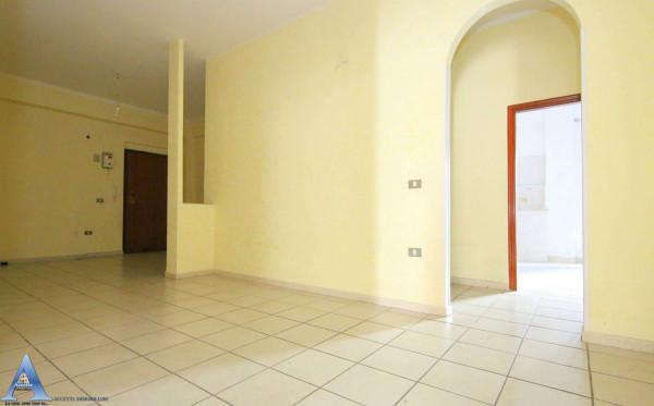 Appartamento in vendita a Taranto, Rione Italia, Montegranaro, 118 mq - Foto 15