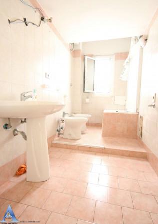 Appartamento in vendita a Taranto, Rione Italia, Montegranaro, 118 mq - Foto 6