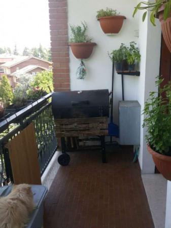 Appartamento in vendita a Modena, Sant'agnese - Policlinico, Con giardino, 90 mq