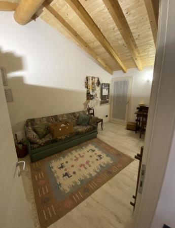 Trilocale in affitto a Gussago, Gussago, 90 mq