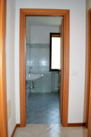 Appartamento in vendita a Forlì, San Lorenzo In Noceto, Con giardino, 50 mq - Foto 7