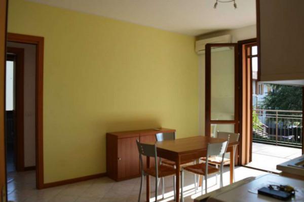 Appartamento in vendita a Forlì, San Lorenzo In Noceto, Con giardino, 50 mq