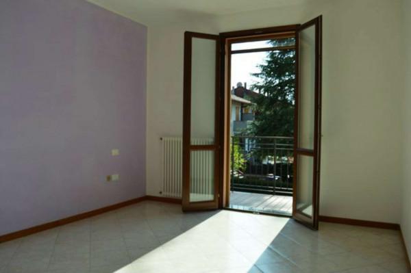 Appartamento in vendita a Forlì, San Lorenzo In Noceto, Con giardino, 50 mq - Foto 10