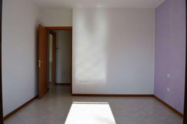 Appartamento in vendita a Forlì, San Lorenzo In Noceto, Con giardino, 50 mq - Foto 8