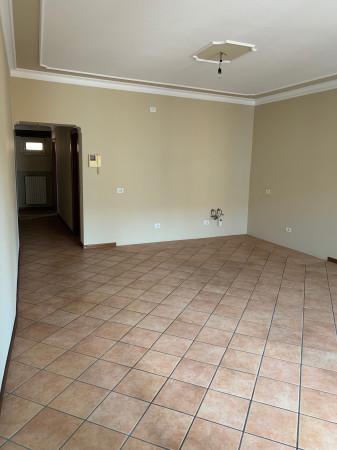 Appartamento in vendita a Travagliato, Travagliato, 80 mq