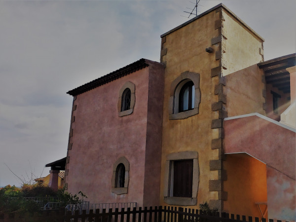 Trilocale in vendita a Olbia, Pittulongu, 56 mq - Foto 4