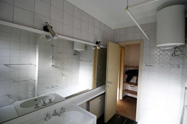 Appartamento in affitto a Milano, Via Della Spiga, Arredato, 45 mq - Foto 8