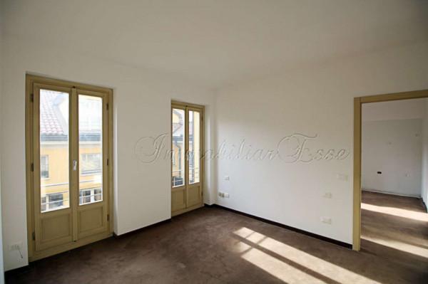 Appartamento in affitto a Milano, Via Della Spiga, Arredato, 45 mq - Foto 13