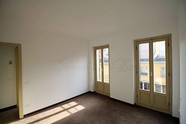 Appartamento in affitto a Milano, Via Della Spiga, Arredato, 45 mq - Foto 10