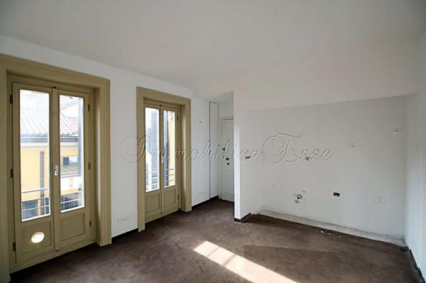 Appartamento in affitto a Milano, Via Della Spiga, Arredato, 45 mq - Foto 7