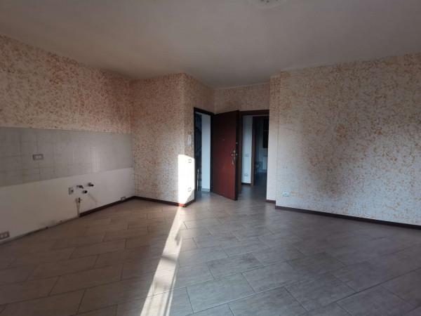 Appartamento in vendita a Bagnolo Cremasco, Centro, 40 mq