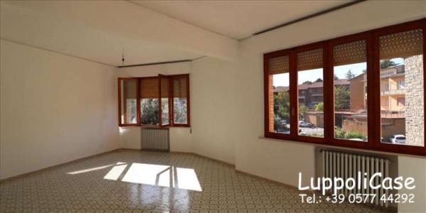 Appartamento in vendita a Siena, 135 mq