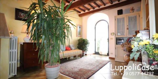 Appartamento in vendita a Sovicille, Con giardino, 200 mq - Foto 9