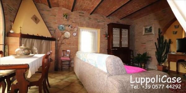 Appartamento in vendita a Sovicille, Con giardino, 200 mq - Foto 7