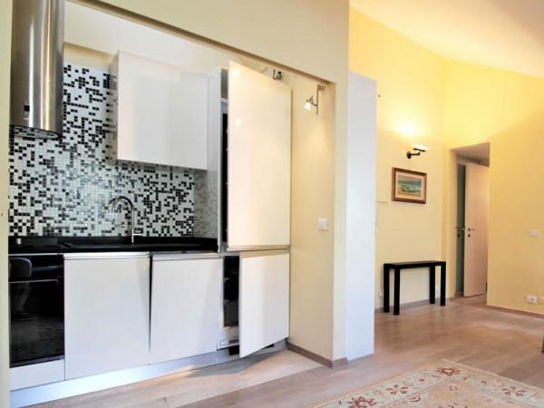 Appartamento in vendita a Santa Margherita Ligure, Centro, 55 mq - Foto 8