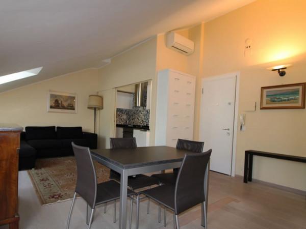Appartamento in vendita a Santa Margherita Ligure, Centro, 55 mq - Foto 6